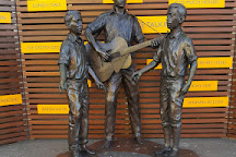 Bee Gees Way, Redcliffe, Australia