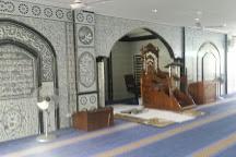 Masjid An-Nur, Bandar Seri Iskandar, Malaysia