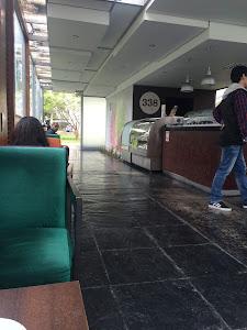 338 Café Gourmet 2