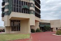 Price Tower Arts Center, Bartlesville, United States