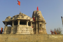 Harsiddhi Mataji Temple, Porbandar, India