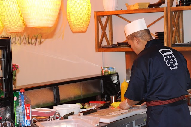 Cubo Restaurant Japanese Home Cooking & Sushi Bar