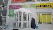 Центроград на фото Железногорска-Илимского