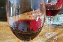 Saint Croix Vineyards, Stillwater, United States