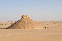 White Desert, Farafra, Egypt
