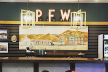 Pecos Flavors Winery, Roswell, United States