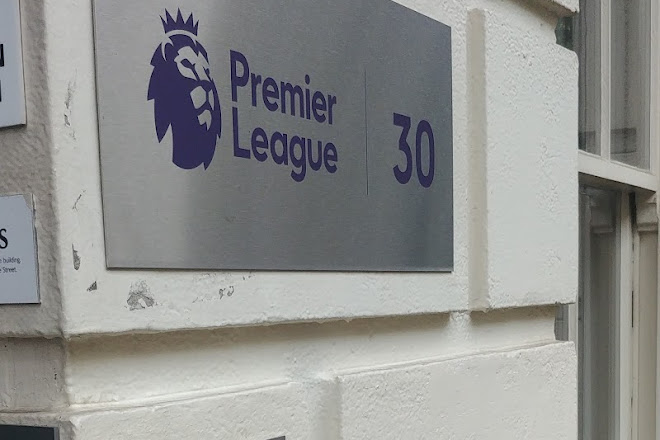 Premier League Tours, London, United Kingdom
