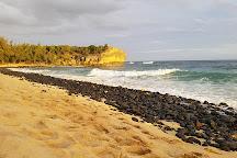 Shipwreck Beach, Lanai City, United States