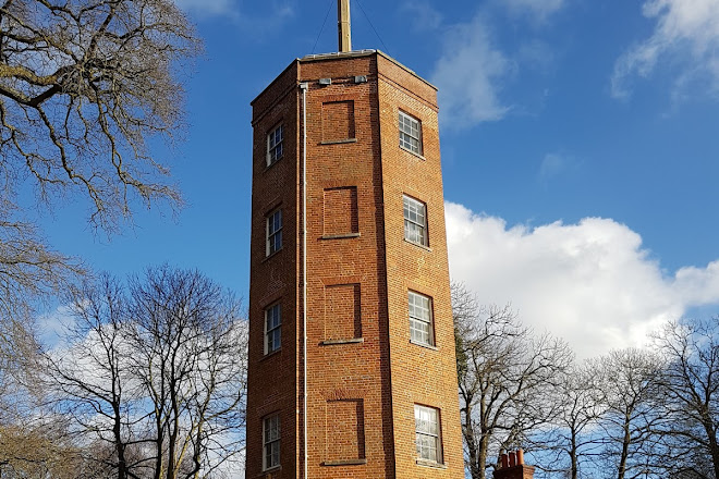 Semaphore Tower Wisley, Wisley, United Kingdom