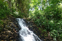 Cascade Saut Argis, Gros-Morne, Martinique