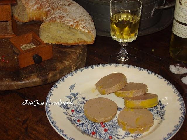 Foie Gras Lacabanne - La Ferme de Charnaillas