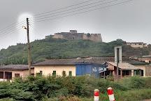 Fort Amsterdam, Saltpond, Ghana