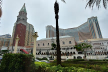City of Dreams, Macau, China