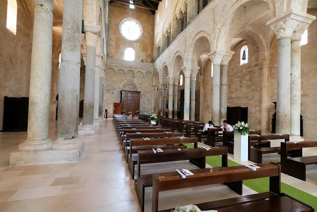Cattedrale di San Nicola Pellegrino