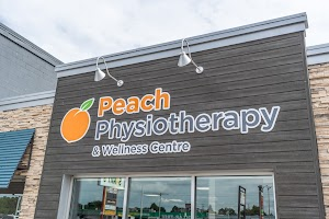 Peach Physiotherapy & Wellness Centre