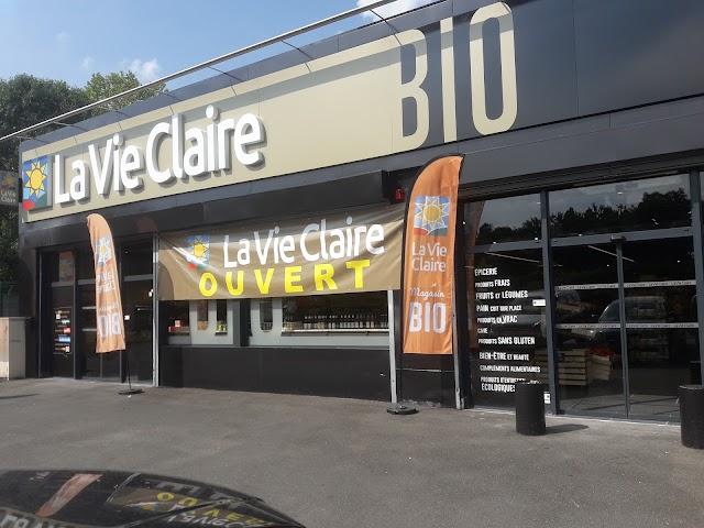 La Vie Claire Magasin Bio