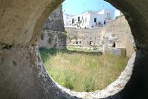 Castello Aragonese Otranto, Otranto, Italy