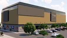 The Shopping Mall (TSM)