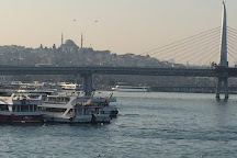 Besiktas Cultural Center, Istanbul, Turkey