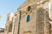 Cattedrale di Santa Maria Assunta in Cielo, Carovigno, Italy