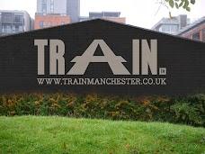 Train CrossFit Manchester