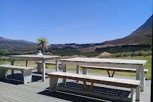 Domaine Des Dieux, Hermanus, South Africa