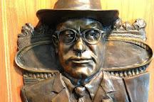 Greyhound Hall of Fame, Abilene, United States