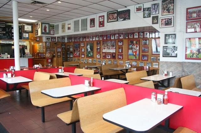 T. Anthony's Pizzeria & Restaurant