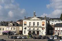 Juliobona, musee gallo-romain de Lillebonne, Lillebonne, France