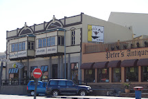 Peter's Antiques, since 1983, Swakopmund, Namibia