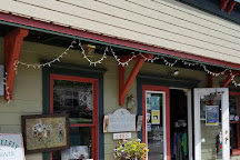 Damselfly Gallery, Midway, United States