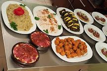 Cooking Alaturka, Istanbul, Turkey