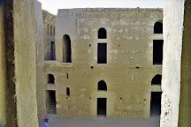 Quseir Amra, Azraq, Jordan
