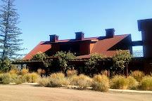 Fort Ross Vineyard & Winery, Jenner, United States