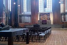 Marienkirche, Lubeck, Germany