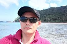 Ong Dung Beach, Con Son, Vietnam
