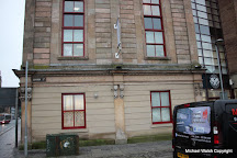 Discover Ulster-Scots Centre, Belfast, United Kingdom