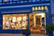 Claus Kroger Kaffee & Tee, Hamburg, Germany