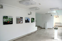 Centar Gallery, Podgorica, Montenegro