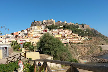 Nuraghe Paddaggiu, Castelsardo, Italy