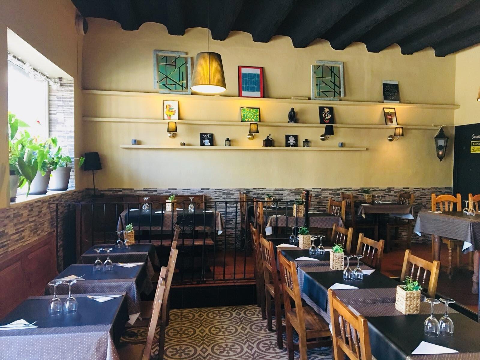 La confiança Bar Restaurante
