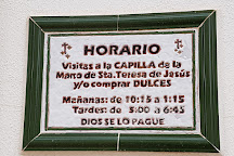 Iglesia de Nuestra Senora de la Merced, Ronda, Spain