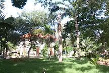Parque Central Duarte, La Romana, Dominican Republic