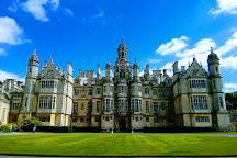 Harlaxton College University Of Evansville, Grantham, United Kingdom