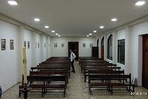 Iglesia de las Carmelitas, Montevideo, Uruguay
