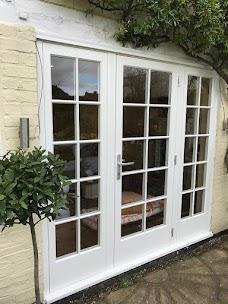 Woodcraft Windows (Oxfordshire) oxford