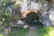 Cueva Las Monedas, Puente Viesgo, Spain