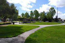 Klein Park, Mountain View, United States