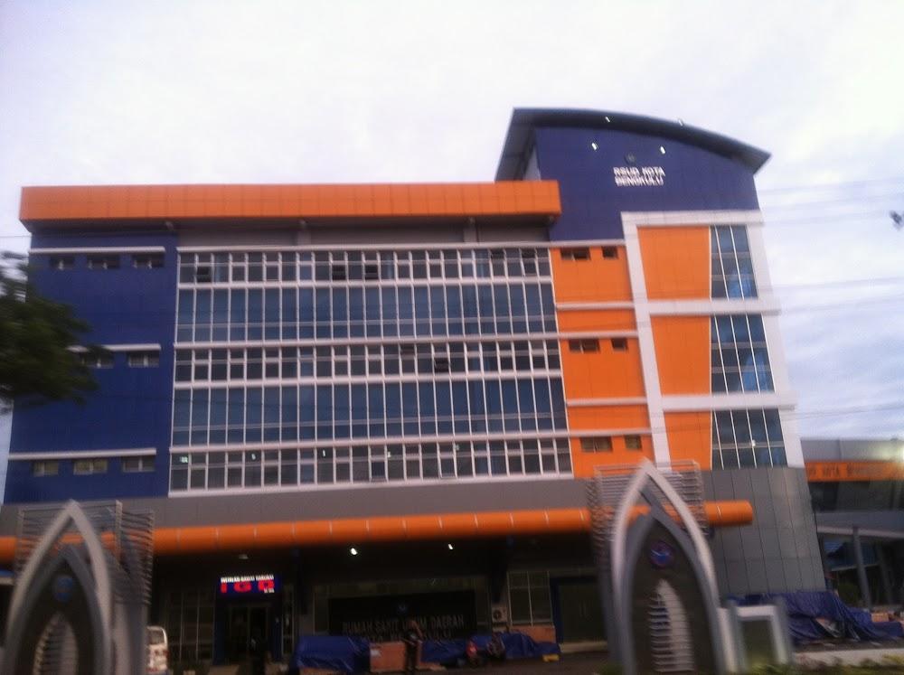 Rsud Kota Bengkulu Jl Basuki Rahmat Padang Jati Ratu Samban Bengkulu City Bengkulu 38222 Indonesia