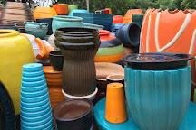 Tao Hong Tai Ceramics, Ratchaburi, Thailand